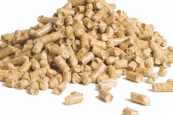 Granulés de bois Crépito Courpière